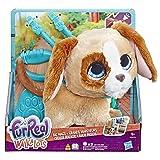 FurReal Friends E4780ES1 Frr Walkalots Big Dog, Multicolour (Color: Multicolour)