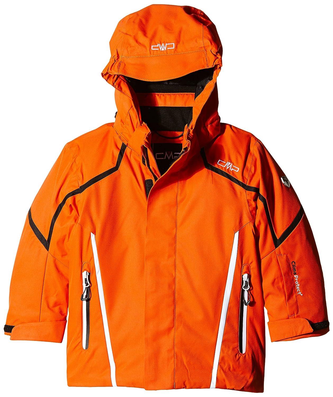 CMP Jungen Jacke Skijacke, Spicy Orange, 98, 3W03554 jetzt kaufen