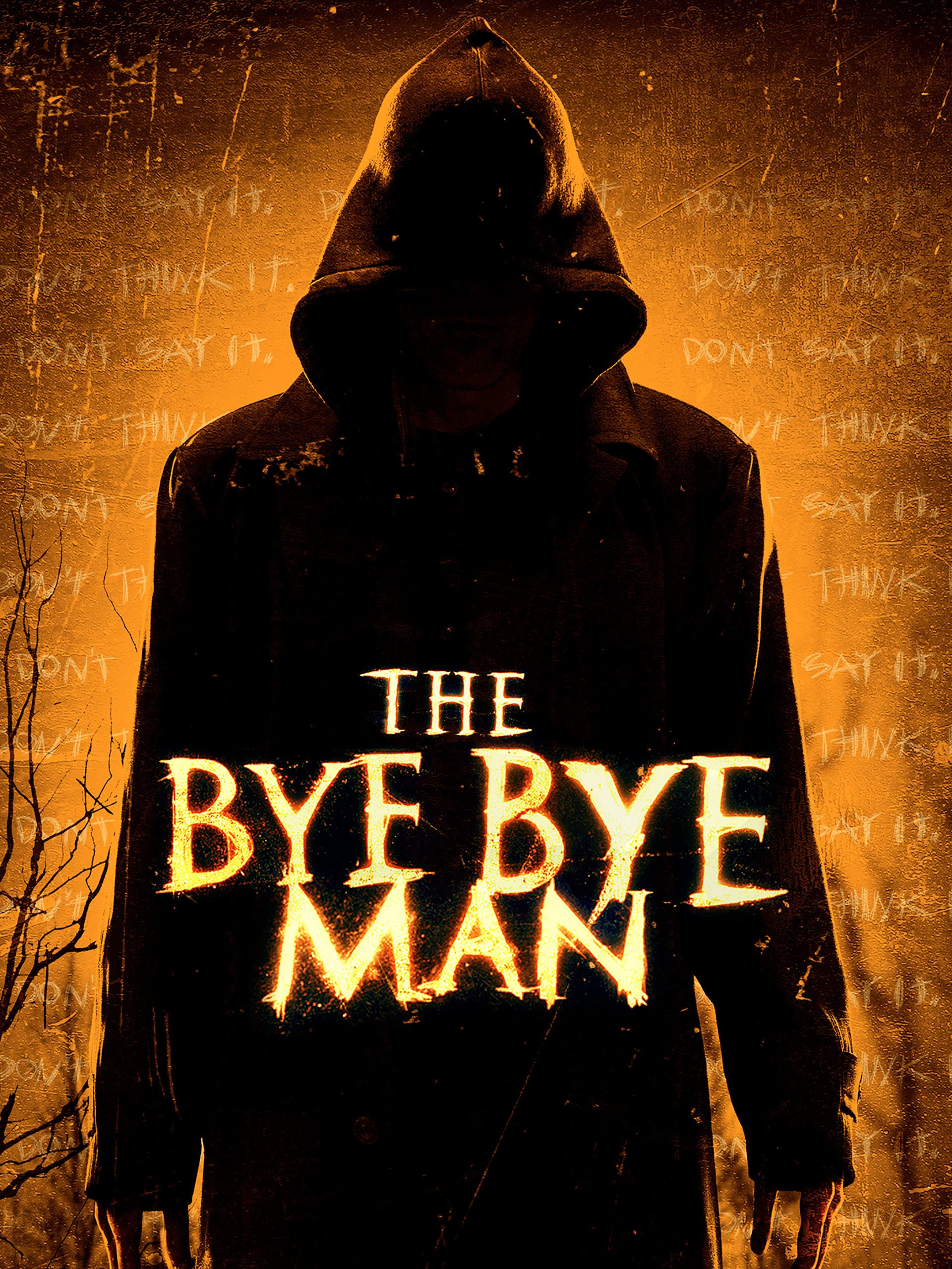 The Bye Bye Man on Amazon Prime Instant Video UK
