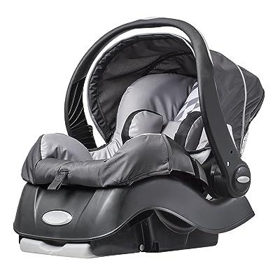 Product Review: Combi Centre DX - Infant Car Seat