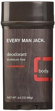 Image result for Every Man Jack Deodorant – Cedarwood