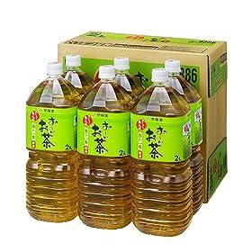 伊藤園 おーいお茶 緑茶
