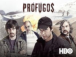 Profugos: Season 1 (English Subtitled)
