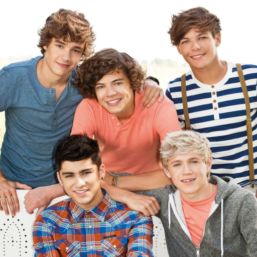One Direction News, Pics & Music