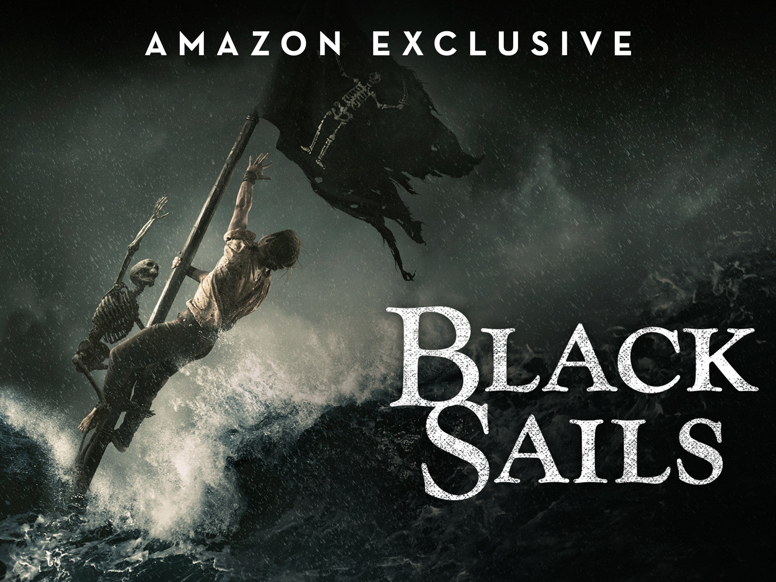 Black Sails, Season 2 - Season 2