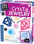 Thames & Kosmos Thames & Crystal Kosmos Jewelry