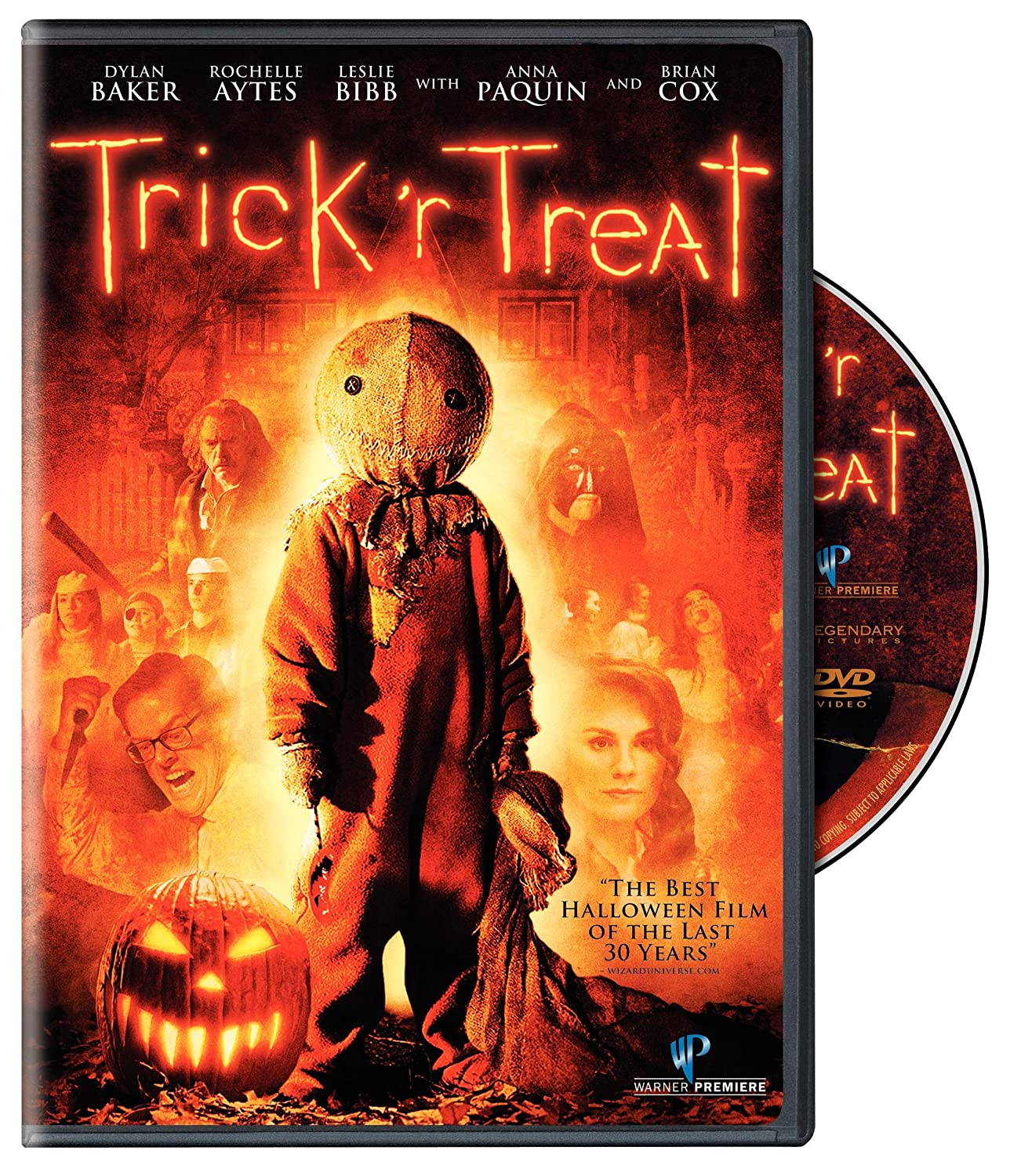 Trick 'r Treat Halloween Movie