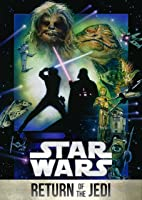 Star Wars: Return of the Jedi [HD]