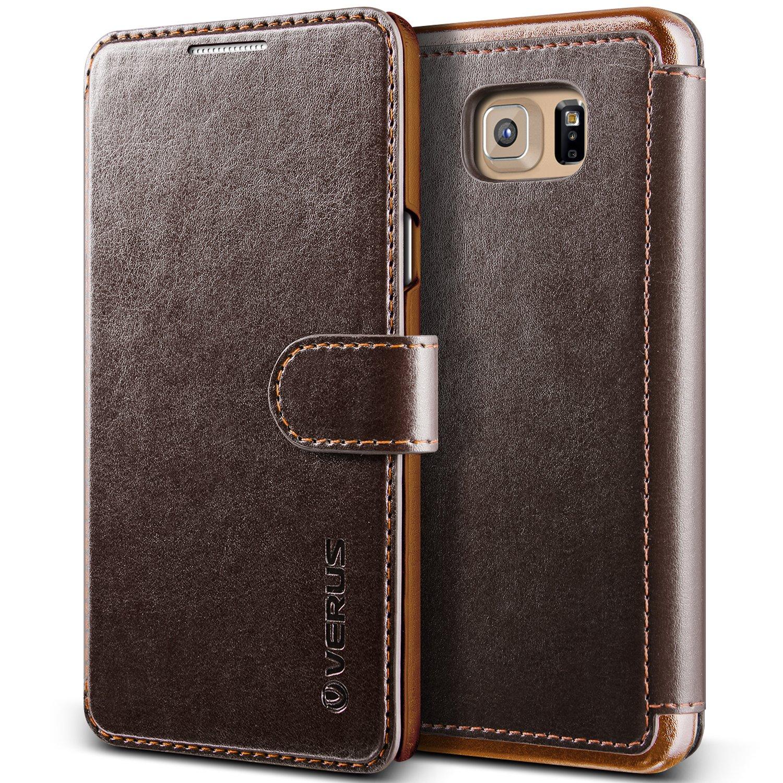 Galaxy Note 5 Case Wallet Versus