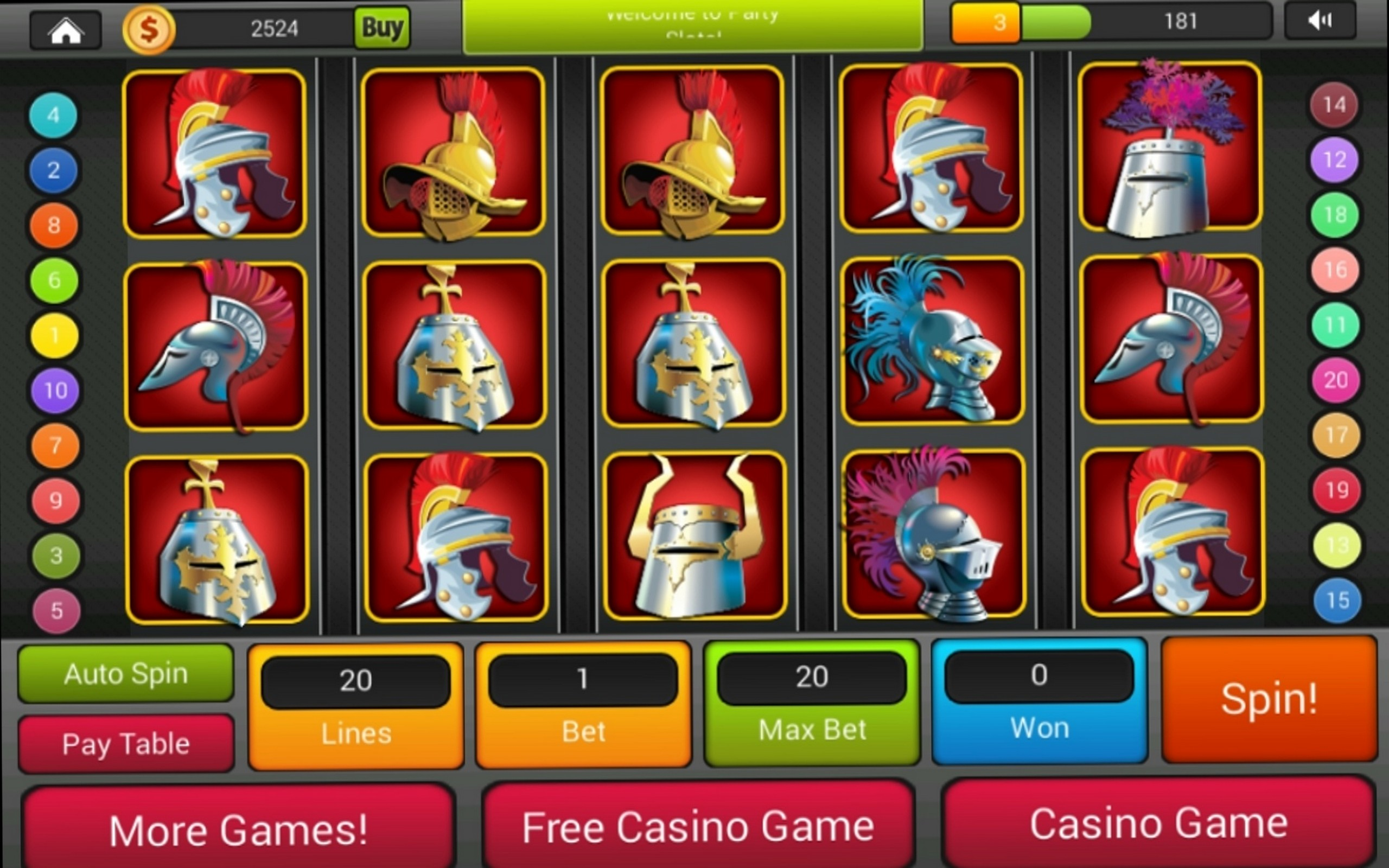Free slots no download for android super triple bonus poker