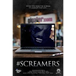 #Screamers/The Monster Project double Feature [Blu-ray]