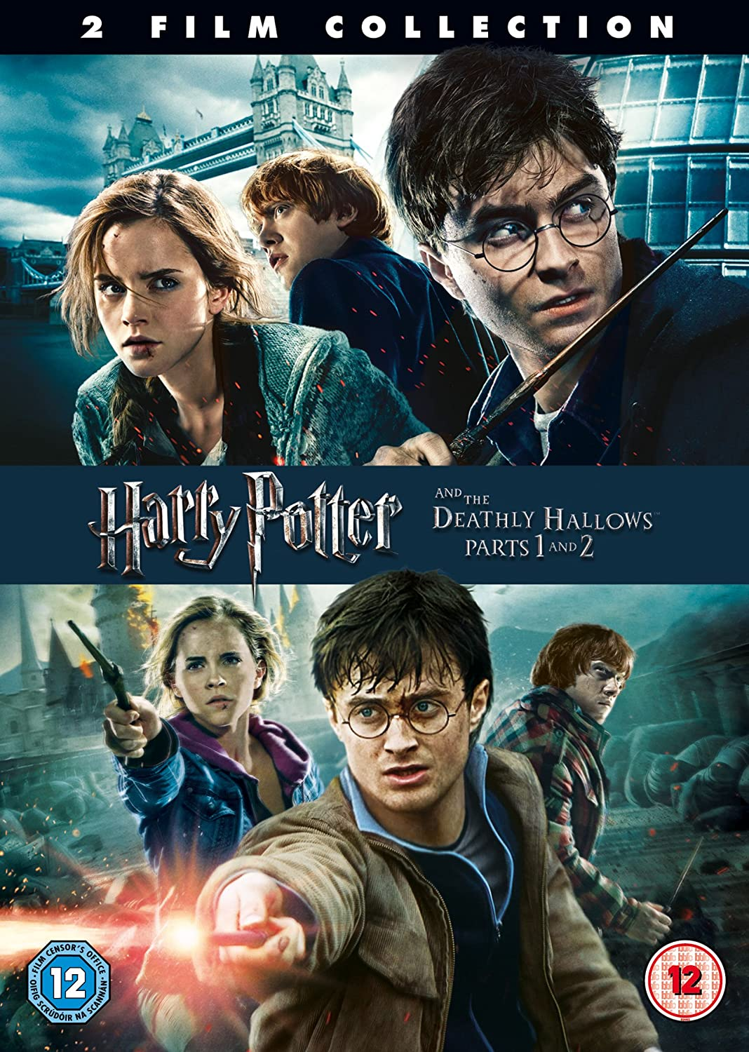 Cheapest DVD.Harry Potter.Deathly Hallows.jpg