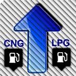 Cng/Lpg Finder Plus Eur&US