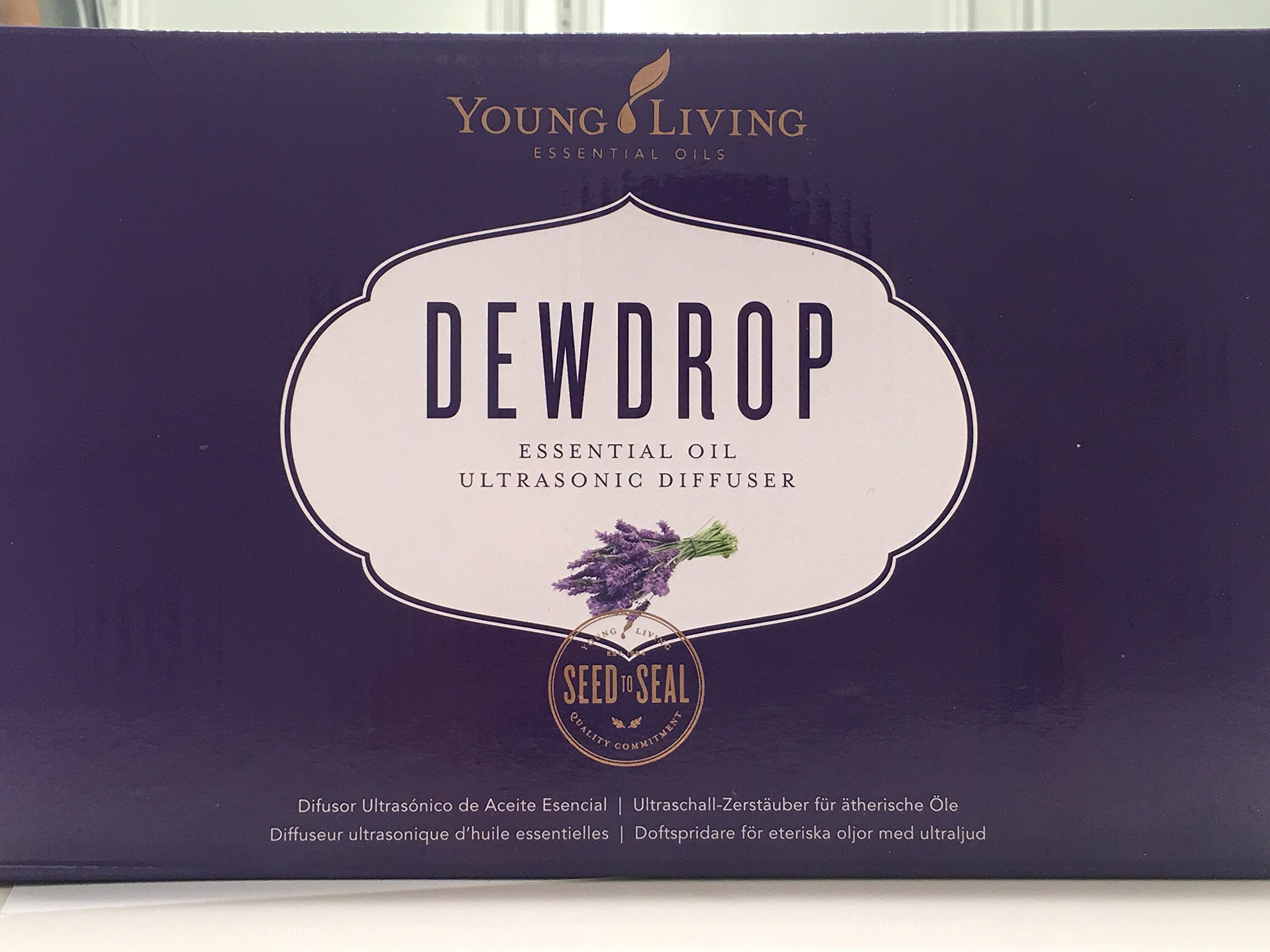 Buy Young Living Now!