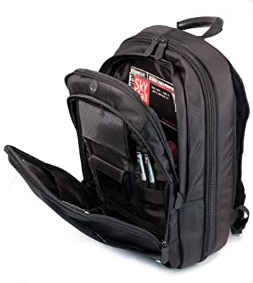 Mobile Edge Alienware Orion M14x ScanFast Checkpoint Friendly Backpack review