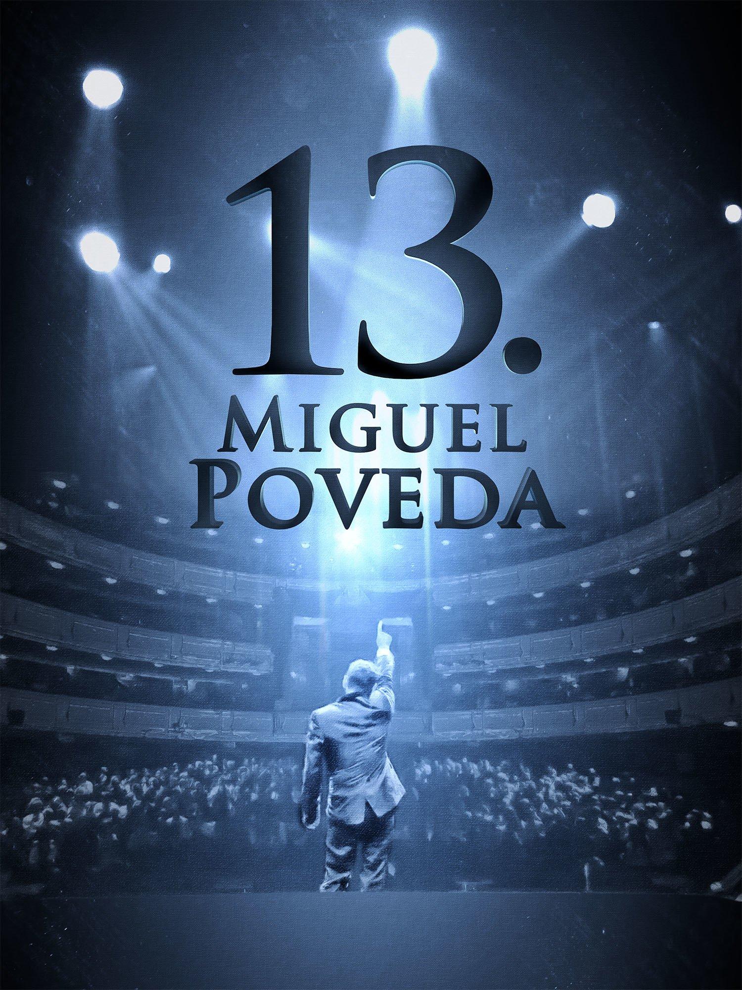 Miguel Poveda on Amazon Prime Instant Video UK