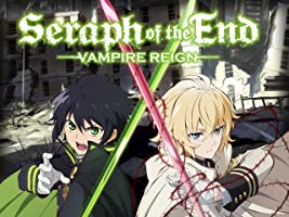 Seraph of the End: Vampire Reign (Original Japanese Version) Season 1