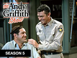 Andy Griffith Show Season 5