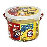 Perler 80-42947 Super Mario Bros. 3 Perlre 3 Activity Bucket
