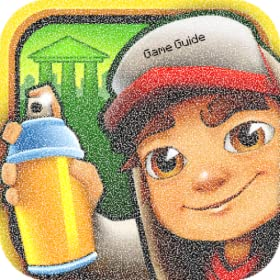 Subway Surfers Player's Guide
