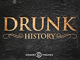"Drunk History Season 1 - Ep. 1 ""Washington D.C."""