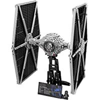 LEGO Star Wars Tie Fighter Building Kit (75095)