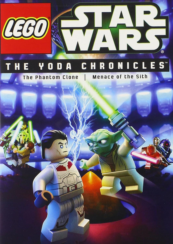 Lego Star Wars The Yoda K 1 Stars War