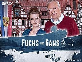 Heiter bis t�dlich: Fuchs und Gans - Staffel 1