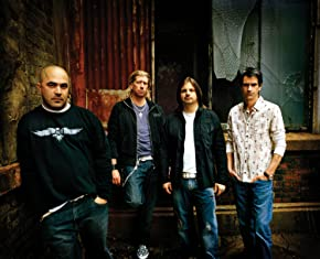 Image of Staind