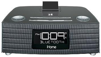 iHome IBT97GE Radio portable