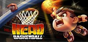 Head Basketball from D&D Dream