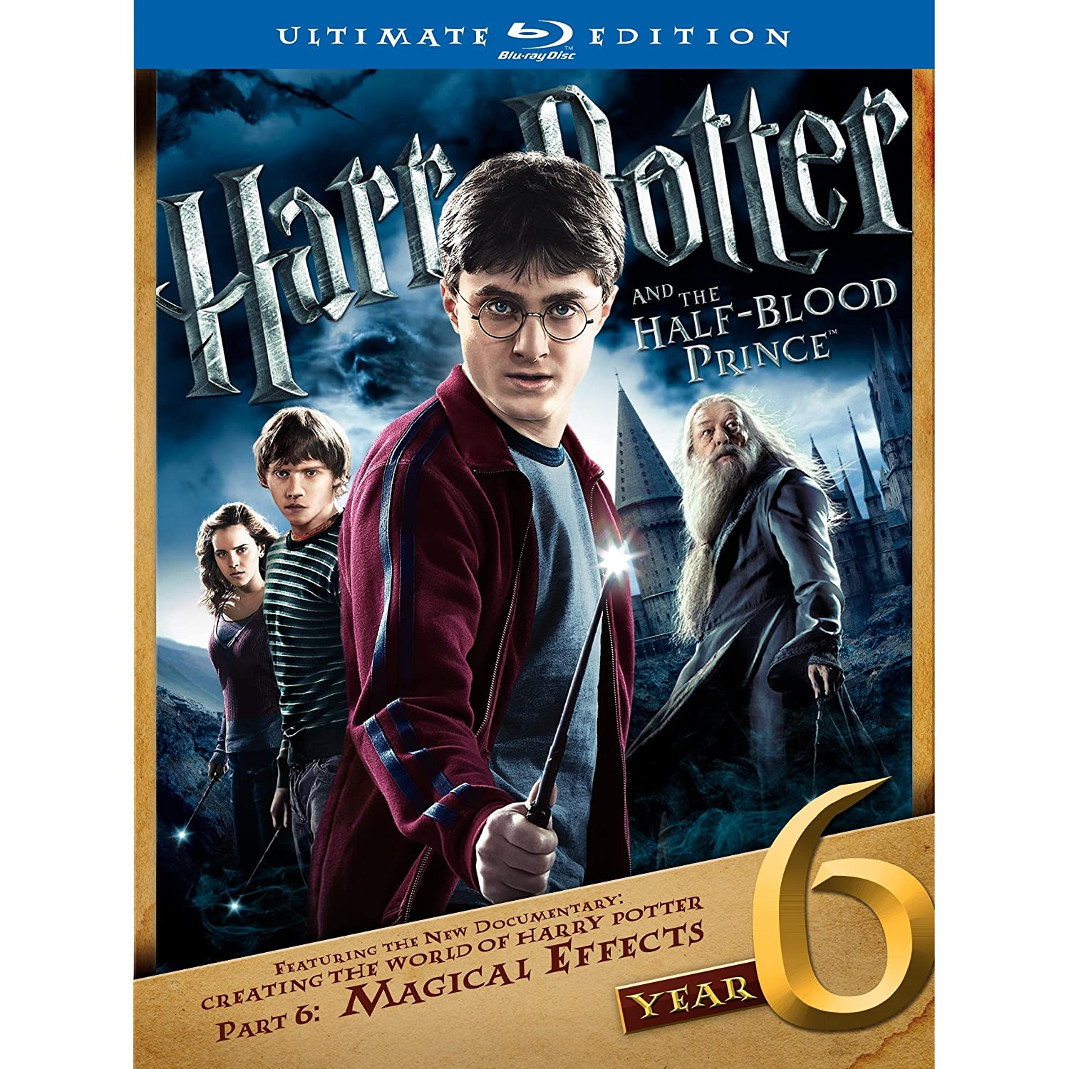 HP Half-Blood Prince