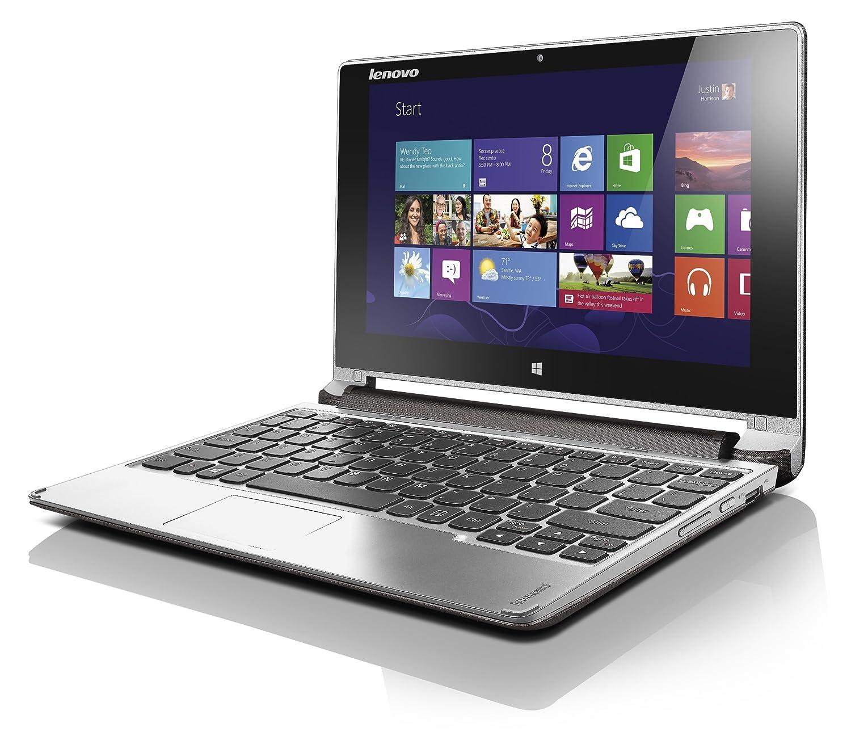 Lenovo Flex 2 Touchscreen Laptop 59418273 Grey