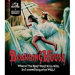 Boarding House [Blu-ray]