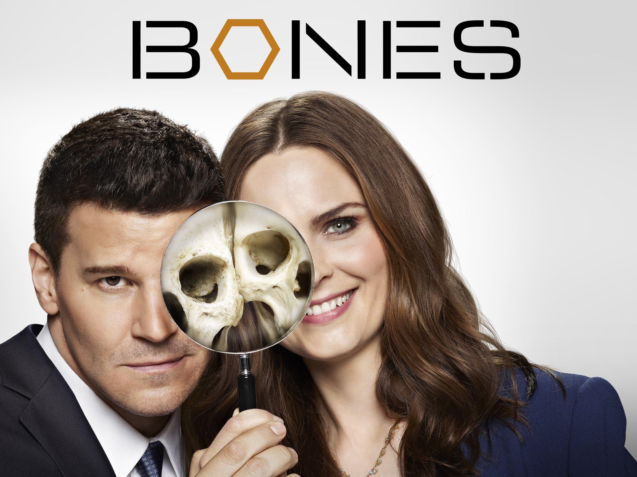 Bones on Amazon Prime Video UK