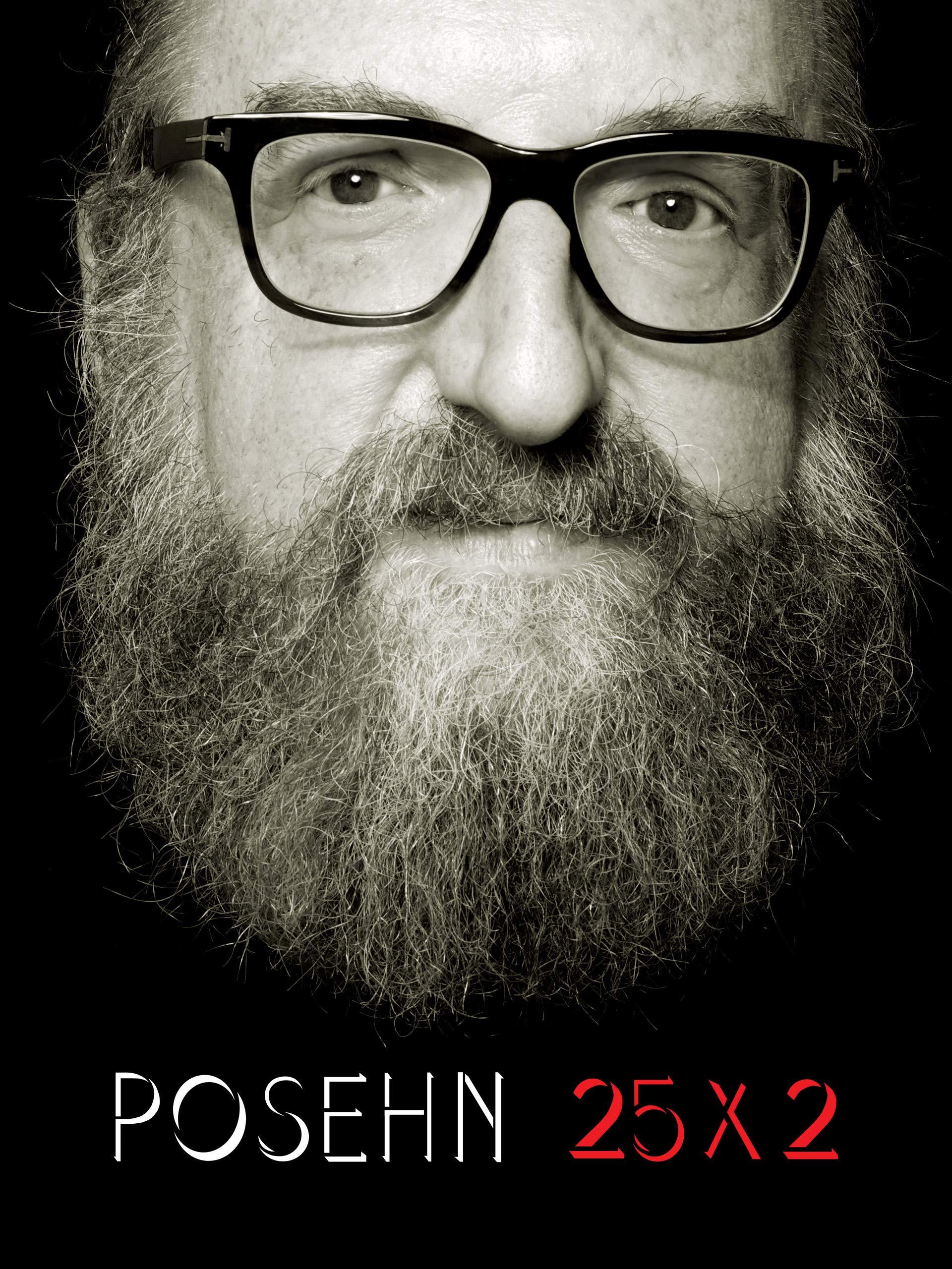 Brian Posehn: 25x2
