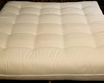 Pearl Full Size Bed Futon