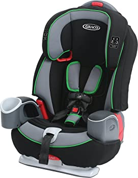 Graco 3-in-1 Harness Booster