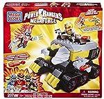 Mega Bloks Mega Bloks Power Rangers Megaforce Robo Knight Vs. Vrak