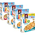 4-Pk. Quaker Life Breakfast Cereal Variety Pack (52-Oz.)