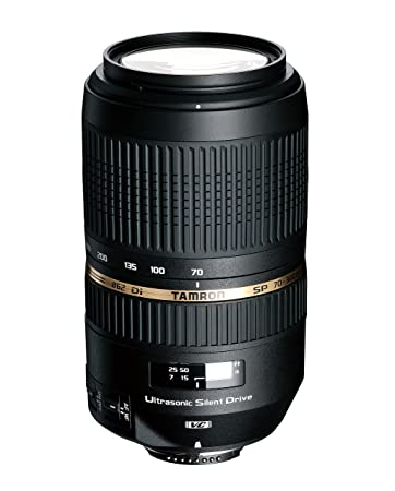 Tamron AF 70-300 DI USD pour Sony