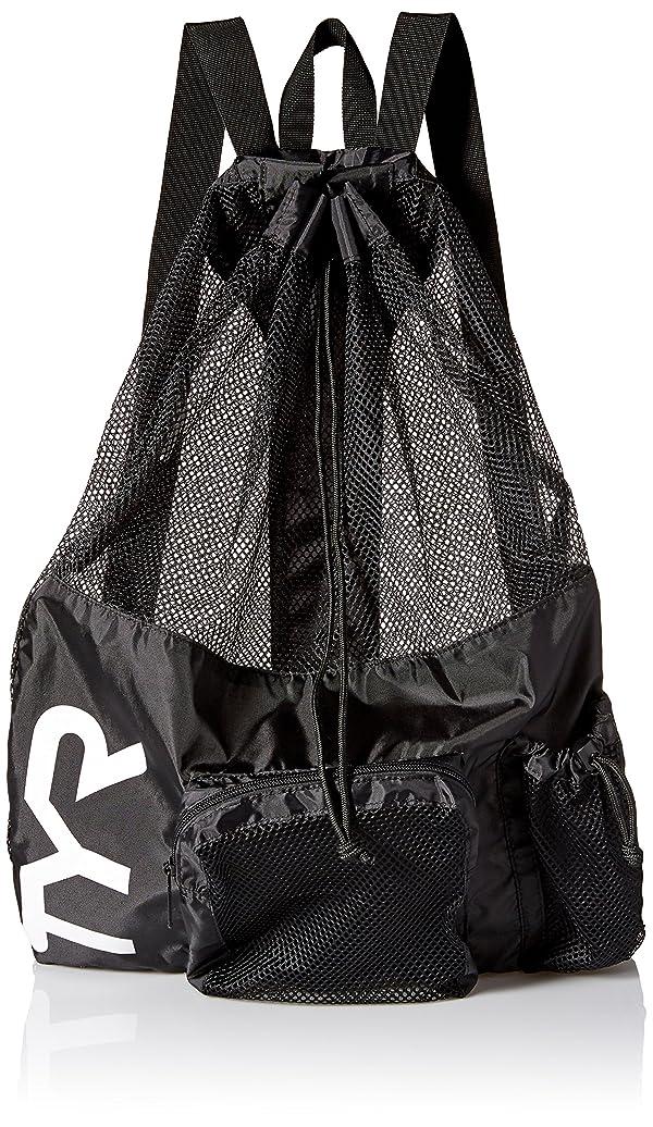 Black TYR Mesh Equipment Bag