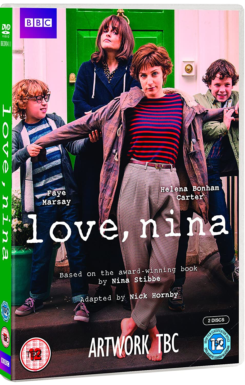 Love, Nina, la mini-série BBC (2015) 91KFfs%2BOHJL._SL1500_