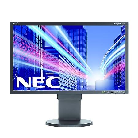 "NEC MultiSync E223W Ecran PC 22 "" (55.87 cm) 1680 x 1050 5 milliseconds"