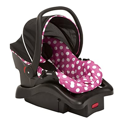 Evenflo - Discovery 5 Infant Car Seat Reviews
