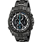 Bulova Men's 98B229 Precisionist Analog Display Japanese Quartz Grey Watch