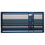 Soundcraft LX7ii 32 Professional 32-Channel Mixer Console (Tamaño: 32-channel)