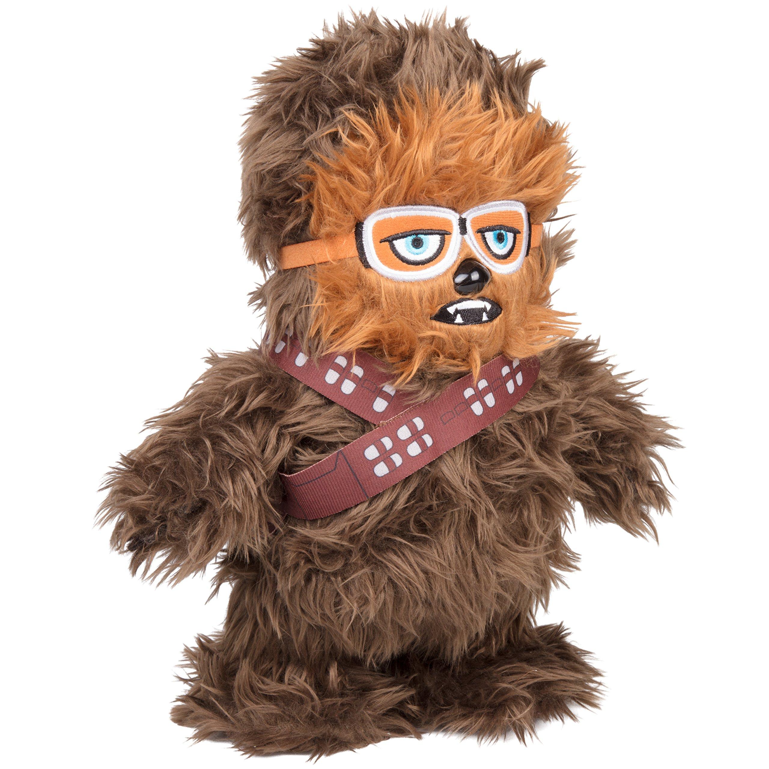 Wookiee Chewbacca Star Wars Plush
