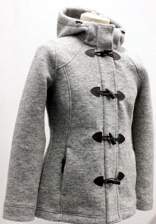 CMP Damen Wooltech Fix Hoold Jacke von CMP wollweiss 40 kaufen