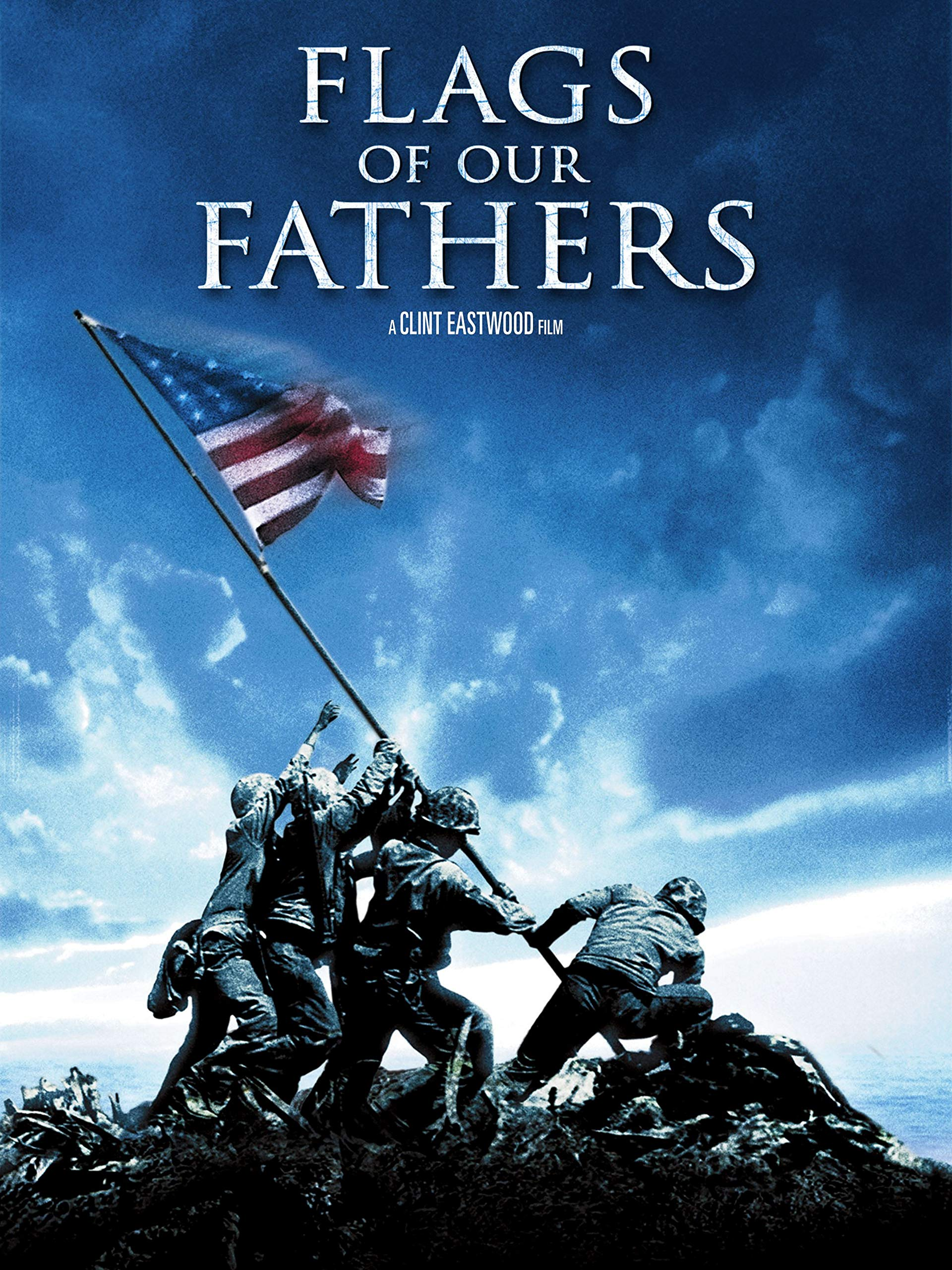 Flags of Our Fathers on Amazon Prime Video UK